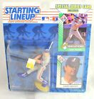 Kenner Starting Lineup Larry Walker Collectible Figure