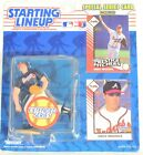 Kenner Starting Lineup Greg Maddux Collectible Figure