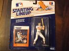 1988 WADE BOGGS ROOKIE STARTING LINEUP