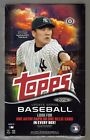 2014 TOPPS UPDATE BASEBALL FACTORY SEALED HOBBY BOX, 36-Packs, Auto or Relic!