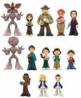 Funko Mystery Minis - Stranger Things Blind Miniature Figure - Display Case o...