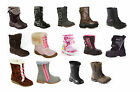 NEW Girls Baby Toddler Winter Fall Shoes Boots Tall Midcalf Carters OshKosh NIB