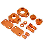 Bling Kit CNC Billet Anodized For KTM 400XC-W/EXC/EXC-R 450EXC/EXC-F 450XC-W