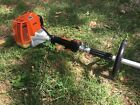 Stihl FS80R String Trimmer / WeedEater - BARELY USED