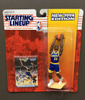 LATRELL SPREWELL 1994 Starting Lineup Figure Bonus Card Golden State Warriors