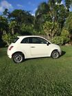 2015 Fiat 500 POP 2015 for $4500 dollars