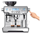 Breville Oracle Professional Espresso Machine Maker Grinder Coffee Automatic NEW