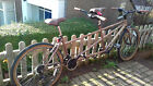 Viking tandem bicycle made for two vgc bronze used once Bike Bristol collection