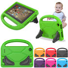 Kids Lovely Safe Shockproof Handle Case For Amazon Kindle Fire 7 2017 7th Gen