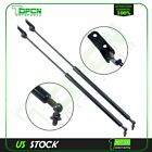 2 Rear Hatch Liftgate Lift Supports Struts For Geo Metro 89 94