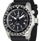 Tauchmeister diver watch automatic sapphire glass WR 100bar T0287
