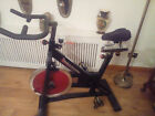 Pro Form 290 SPX Exercise Bike Spin Bike Spinning Bike Cycle Trainer Proform