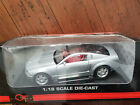 Ford Mustang GT Coupe Concept Car 118 Scale Diecast Beanstalk group NIB