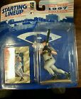 Paul Molitor Starting Lineup 1997 Edition Figurine Card Brand NEW Factory Sealed