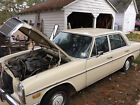 1972 Mercedes-Benz 200-Series for $1000 dollars