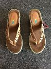 Thom Mcan Kids Girls Shoes Size 2