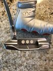 Scotty Cameron Studio Select Newport 15 Used 3375 with headcover