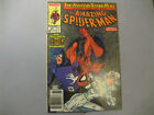 The Amazing Spider Man 321 Oct 1989 Marvel Low Grade NEWSSTAND