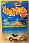 HOT WHEELS 1996 TREASURE HUNT DODGE VIPER RT 10 6 12