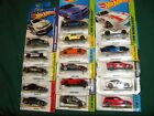 HOT WHEELS JDM LOT OF 16 CARS HONDA TOYOTA DATSUN VW NISSANS ZAMAC MAZDA