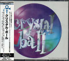 THE ARTIST (FORMERLY KNOWN AS PRINCE) Crystal Ball JAPAN CD CRCL-80005~8 1998