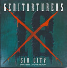 GENITORTURERS Sin City JAPAN CD ZACB-1032 2000 NEW