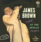 JAMES BROWN Live At The Apollo Volume II UICY-77137 CD JAPAN 2015 NEW