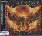 PLACE VENDOME Close To The Sun MICP-11333 CD JAPAN 2017 NEW