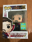 Funko Pop Marvel Doctor Strange W Rune #161 SDCC 2016