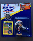 DWIGHT GOODEN 1991 Starting Lineup Figure Bonus Coin New York Mets MLB