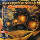 FU MANCHU The Action Is Go JAPAN CD POCP-7270 1998
