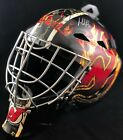 Martin Brodeur autographed signed full size mask NHL New Jersey Devils w COA