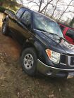 2007 Nissan Frontier SE 2007 for $6300 dollars