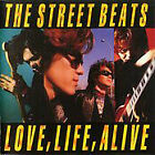 THE STREET BEATS Love, Life, Alive JAPAN CD VICL-753 1996 NEW