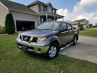2008 Nissan Frontier SE 2008 for $9500 dollars