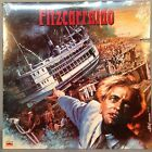 Fitzcarraldo Vinyl Soundtrack Werner Herzog Sealed New With Cut Out