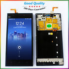 LCD Display and Touch Screen Digitizer with Frame For Xiaomi 3 Mi3 M3
