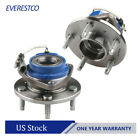 2X Front Wheel Hub  Bearing Assembly For Chevrolet Impala Pontiac Grand Prix