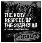 The Very Respect Of Star Club ~A Tribute To Club~ VPCC-84425 CD JAPAN 2002 NEW