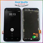 LCD Display and Touch Screen Digitizer with Frame For Xiaomi 2 Mi2 M2 Mi2S M2S