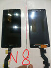 Full NEW For Nokia N8 LCD Display Touch Screen Digitizer Assembly Replacement