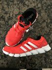Adidas Adipure Crazy Quick M Running Shoes Men Size 75 Hirere Runwhite Infared