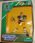 1997 Starting Lineup Brett Favre Gridiron Greats Green Bay Packers