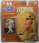 1998 Starting Lineup Cooperstown Collection Frank Robinson Baltimore Orioles 20