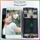 LCD Display and Touch Screen Digitizer with Frame For Xiaomi 4 Mi4 M4
