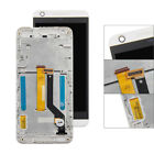LCD Display Touch Screen Digitizer & Frame For HTC Desire 626S OPM9110 White NEW