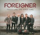 FOREIGNER - FEELS LIKE THE FIRST TIME CD BRAND NEW SEALED