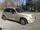 2005 Chrysler PT Cruiser LIMITED for $0 dollars