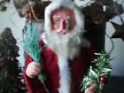 Old/Early Primitive Antique Style Santa