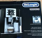 DeLonghi Perfecta ESAM 5500.B 14 Cups Coffee Maker - Black